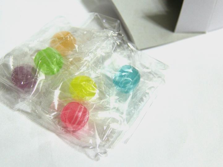 キャンディー 父の日 プチギフト